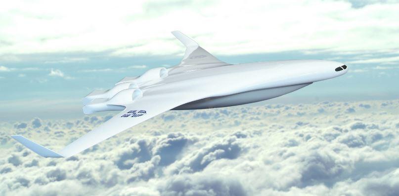 Le SAX-40   © silentaircraft.org