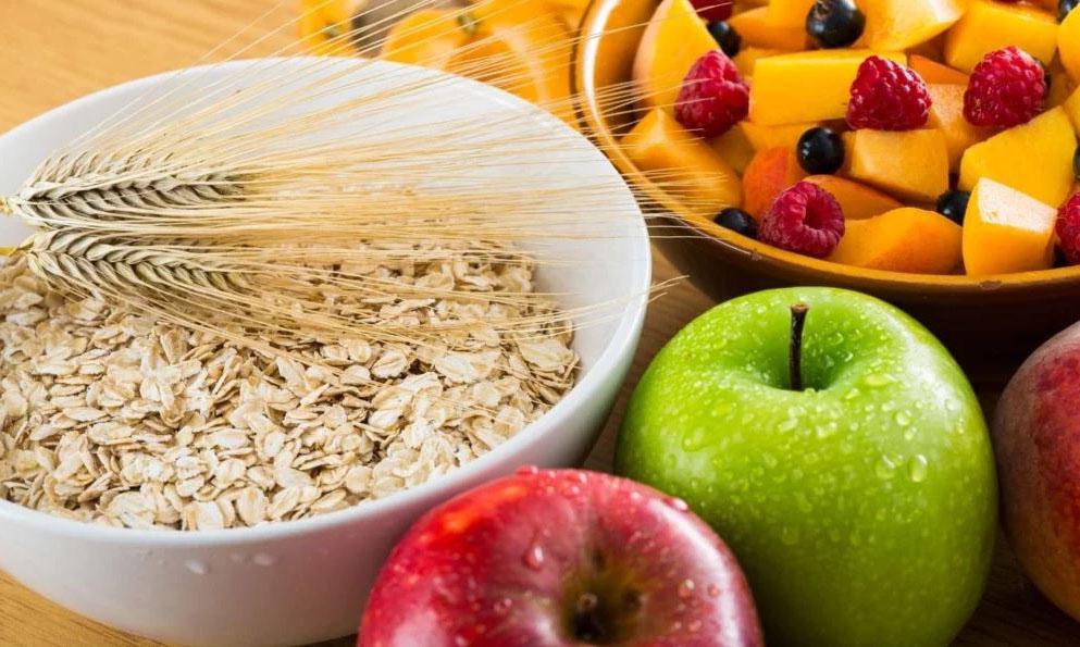 Régime naturel riche en fibres : TOP 30 des meilleurs aliments