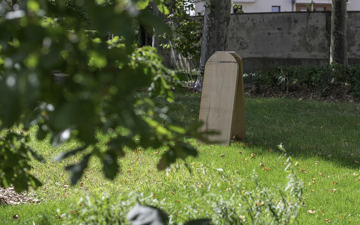 cercueil biodegradable