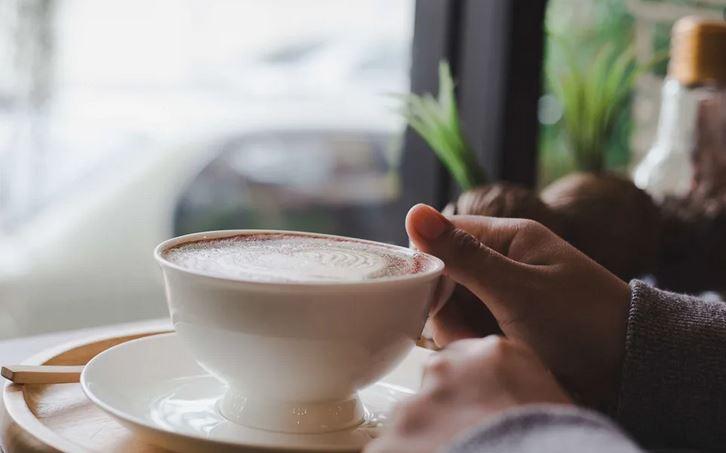 boire du café laxatif naturel