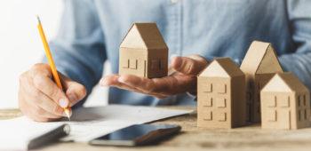 illustration immobilier