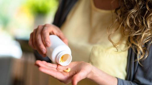 Quand Est Il Conseille De Prendre Des Vitamines